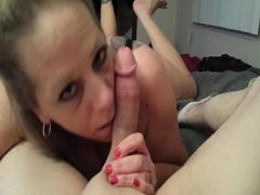 Adult erotic category squirting (906 sec). Gorgeous MILF squirting on big dick.