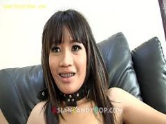 Watch seductive video category bukkake (741 sec). Thai Threesome Poo And Mot.