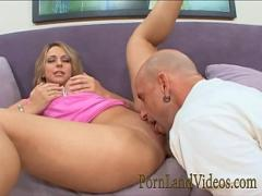 Super tube video category blonde (1806 sec). shy blonde milf seduced for fuck with big white cock.