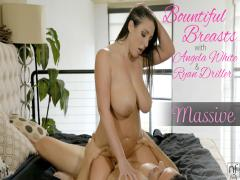 Bountiful Breasts (Angela White,Ryan Driller)