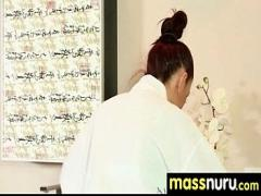 Embed seductive video category massage (306 sec). Awesome Nuru gel Fuck 15.